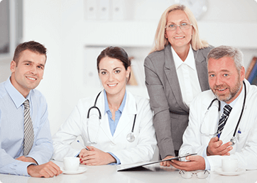 HealthCore Services - Healthcare Consulting Firm - Marketing Services for Healthcare Providers and Employers